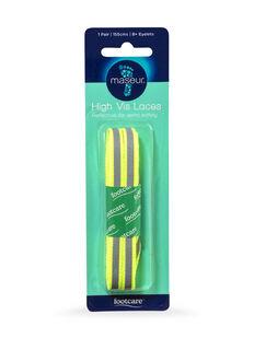High-Vis Laces 155cm, 1 pair
